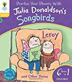 Oxford Reading Tree Songbirds: Level 5. Leroy and Other Stories