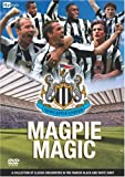 Newcastle-Magpie Magic [Reino Unido] [DVD]