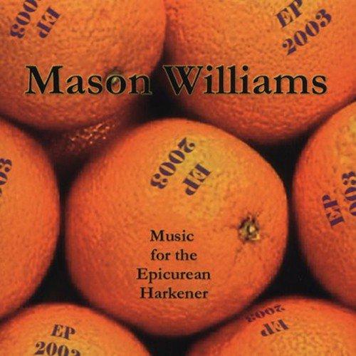 Mason Williams Ep:2003 (Mason Williams-cd)