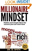 #5: MILLIONAIRE MINDSET: HABITS AND SIMPLE IDEAS FOR SUCCESS YOU CAN START NOW: EASY PROVEN METHODS TO ROCKET YOU INTO WEALTH FASTER (REVISED)