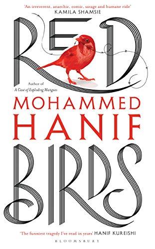 Red Birds por Mohammed Hanif