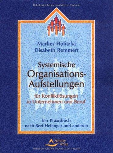 Systemische Organisations-Aufstellungen: Hellinger praxisnah - für Beruf, Entscheidungen, Zielfindungen