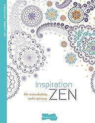 Inspiration Zen: 50 mandalas anti-stress