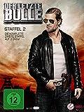 Der letzte Bulle - Die komplette zweite Staffel [3 DVDs]