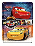 Disney Pixar Cars 3 Collector's Tin (Happy Tin)