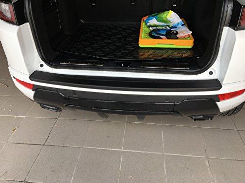 Protezione paraurti per Range Rover Evoque a 5 porte, anno di costruzione dal 09/2011