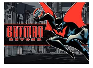 Batman Beyond: Complete Series [DVD] [Region 1] [US Import] [NTSC]
