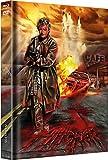 Hitcher - Der Highway Killer - Limited Uncut Mediabook (Cover E - Artwork)
