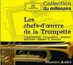 Les Chefs d'oeuvre de la trompette