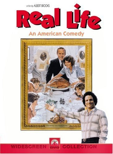 Real Life by Albert Brooks