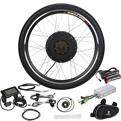 voilamart-26-rear-wheel-electric-bicycle-conversion-kit-48v-1000w-e-bike-hub-motor-with-lcd-display-