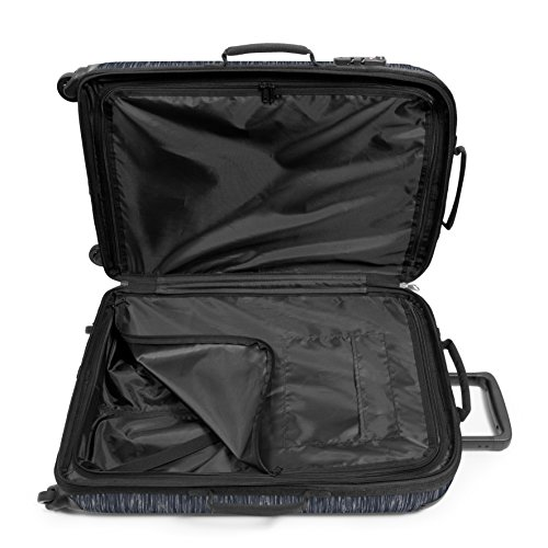 Eastpak Tranzshell M Koffer, 67 cm, 56 L, Knit Grey Knit Grey