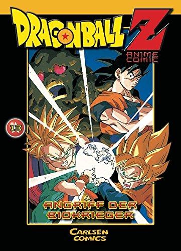 Dragon Ball Z, Band 13