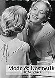 Mode und Kosmetik - Karl Schenker (Wandkalender 2019 DIN A2 hoch): Fotografien der ullstein bild collection zu Karl Schenker