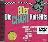 80er Chart - Die Kult Hits - Musik DVD