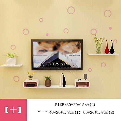 etageres-murales-decoratives-decoration-murale-de-television-router-creatif-en-treillis-mural-etager