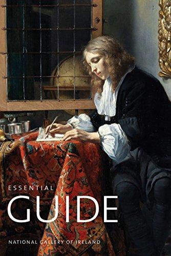 The National Gallery of Ireland: Essential Guide por Niamh Macnally