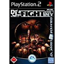Def Jam: Fight for NY [EA Most Wanted]