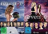 Revenge - Die komplette 3. + 4. Staffel