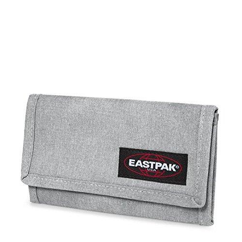 Eastpak , Portamonete  Unisex, Grau - (Sunday Grey) (Grigio) - EK498363