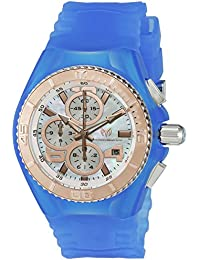 TechnoMarine Damen- Armbanduhr Chronograph Quarz TM-115270