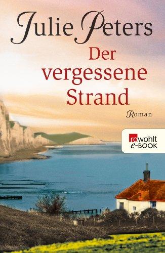 Buchseite und Rezensionen zu 'Der vergessene Strand' von Julie Peters
