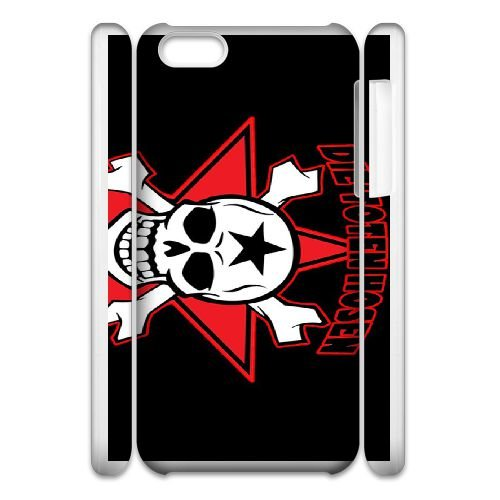 Die Toten Hosen iPhone 6 5.5 Inch Cell Phone Case 3D YSTM6162958430989