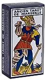 Ancien Tarot de Marseille - 78 lames (PROMO) by Cartes Production / Poker Production