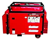 Portable Generators Review and Comparison