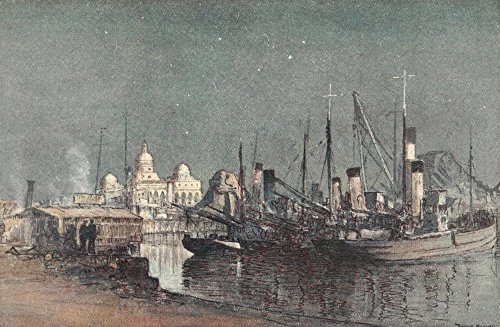 donald-maxwell-naval-front-1920-view-from-quay-at-navy-house-port-said-artistica-di-stampa-4572-x-60