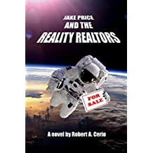 Jake Price and the Reality Realtors (Jake Price, Dimensional Moderator Book 3)