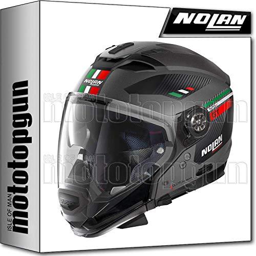 NOLAN CASCO MOTO CROSSOVER N40-5 GT SPECIAL 009 XXS