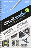 Circuit Scribe Workbook + Sketchbook