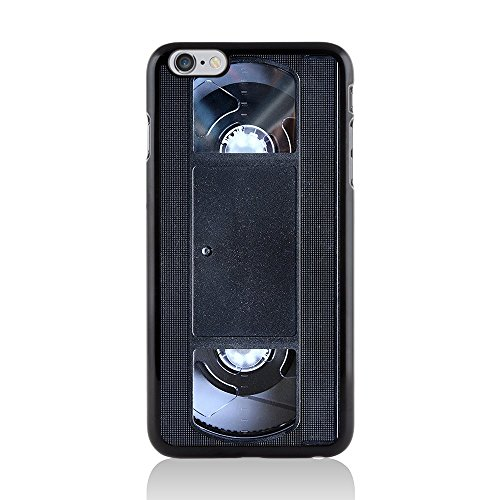 VHS Video Cassette Apple iPhone 6/6S Hard CAse