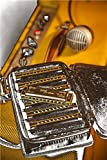 Fender Blues Deville Harmonica Pack - 7-teilig inkl. Bag
