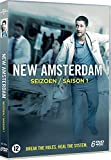 New Amsterdam-Saison 1 [DVD]