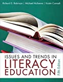 [Issues and Trends in Literacy Education] (By: Richard D. Robinson) [published: March, 2011]