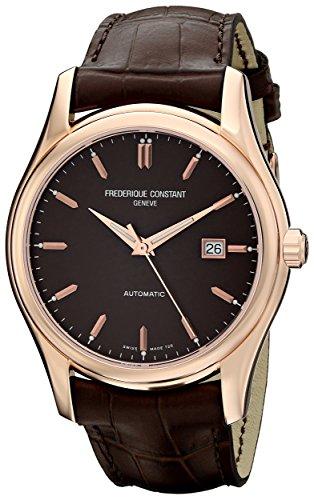 frederique-constant-fc-303c6b4-reloj-de-pulsera-hombre-piel-color-marron