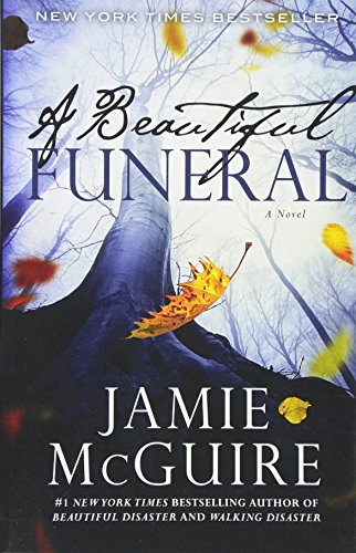 A Beautiful Funeral: A Novel: Volume 5 (Maddox Brothers)