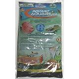 CARIBSEA Aquarium-Sand, Tahiti-Mond-Sand, Schwarz, 2 Stück