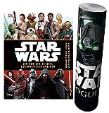 Lgo Star Wars™ Lexikon der Helden, Schurken und Droiden: Erweitert und aktualisiert + Star Wars - Rogue One Poster