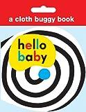Cloth Buggy Book: Hello Baby