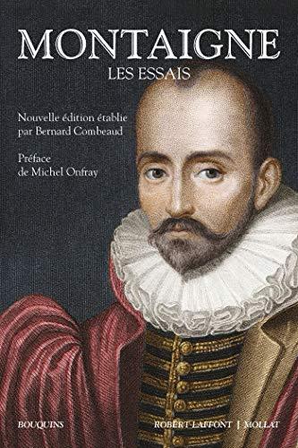 Les Essais (Bouquins) (French Edition)