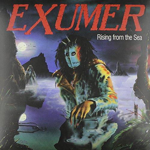 Rising From The Sea (Blue/White Splatter Vinyl)