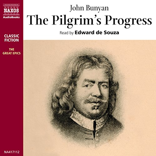 The Pilgrim's Progress  Audiolibri