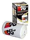 K&N HP-2009 Oil Filter