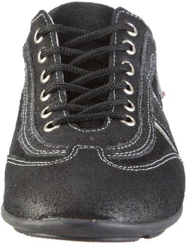 Richter Dress 52.4111, Baskets mode fille - Noir-TR-D3-7 Noir-TR-D3-7