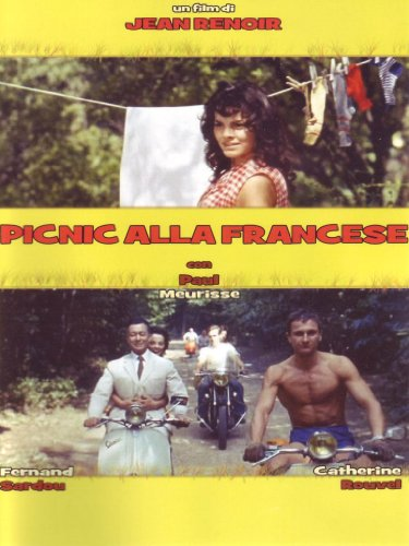 Bild von Picnic alla francese [IT Import]