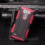 Cocomii Robot Armor LG G3 S/G3 Beat/G3 Vigor Case NEW