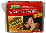Mestemacher Packaged Rye Bread